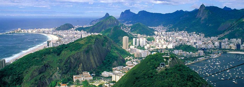 Brazil Visas